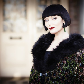 Miss Fisher Series 3 Begins Filming in Melbourne 1
