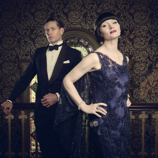 Miss Fisher Series 3 to air on ABC TV from 8th May
