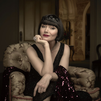 Miss Fisher Series 3 - Screen Producers Australia Awards Finalist! 1