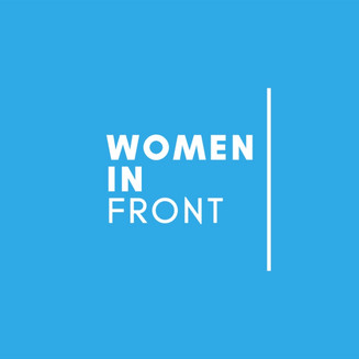 Women in Front Campaign 1