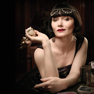 Miss Fisher Series 3 Nominated for AACTA Awards 1