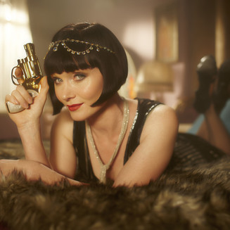 Screen Australia backs Phryne
