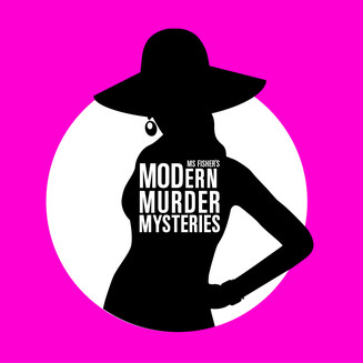 Ms Fisher's MODern Murder Mysteries is calling all 1960's costumes! 1