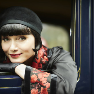 Miss Fisher Crowdfunding Top $600,000