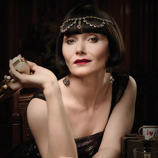 Miss Fisher's Murder Mysteries continues to be a big hit overseas